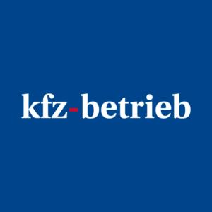 kfz-betrieb logo